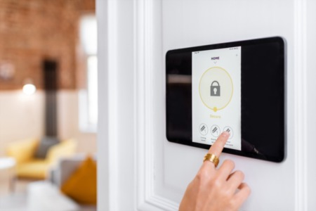 The Most Common Types of Home Security Systems