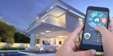 Smart Home Technology Improvements With the Best ROI