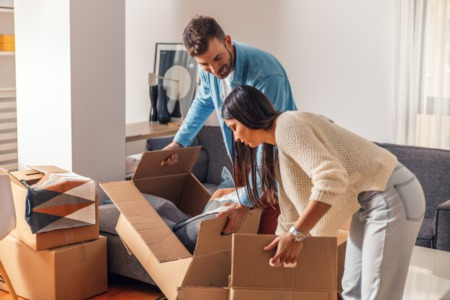 How to Plan a Successful Move