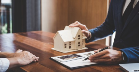 5 Types of Mortgages to Consider When Buying a Home