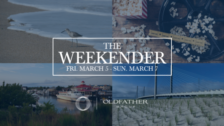 Winter Birding Weekend, Ocean City Film Festival, Victorian Event and More Planned for this Weekend in the Coastal Region