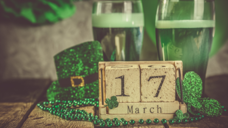 A Few Common Misconceptions of Saint Patrick's Day As We All Celebrate Ireland's Patron Saint