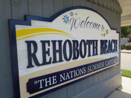 10 Top Reasons for Living in the 'Nation's Summer Capital' of Rehoboth Beach, Delaware
