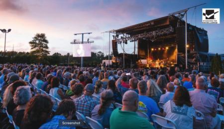 Freeman Arts Pavilion Announces Lineup for 2021 Summer Season