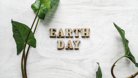 Celebrate Earth Day 2021 at Several Locations in Delaware and Maryland