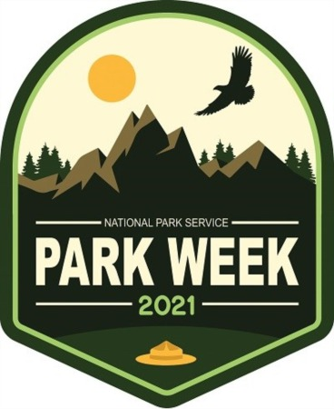 Celebrate National Parks Week 2021 at Five of Our Favorite Regional Sites