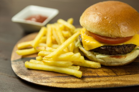 The Coastal Region Features a Wide Assortment of Mouth-Watering Hamburger Joints to Visit and Enjoy Anytime of the Year