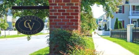 Featuring Milton, Delaware's Cannery Village Community