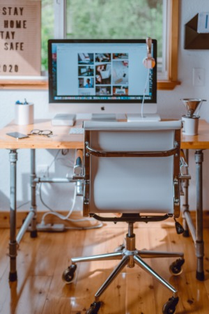 How To Prepare Your Home For Remote Working