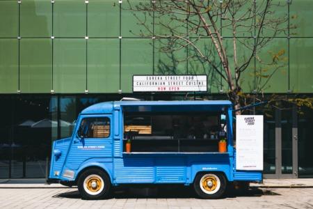 Food Trucks To Track Down In Fulshear TX