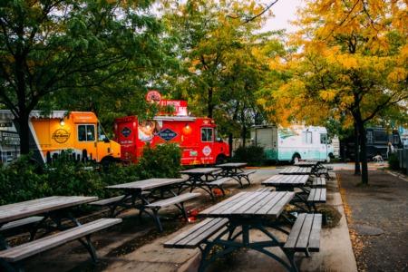 Food Trucks To Track Down In Klein TX