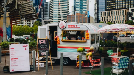 Food Trucks To Track Down In Spring TX