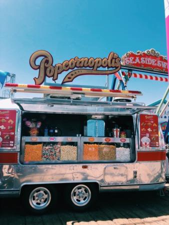 Food Trucks To Track Down In Kingwood TX