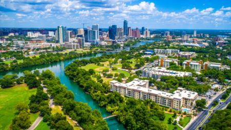 Best Cities to Live in Texas