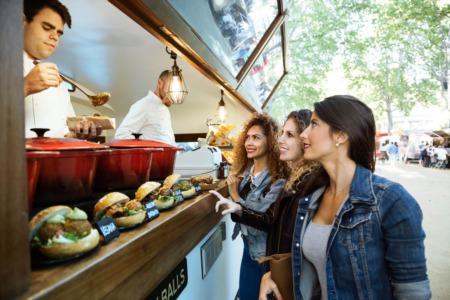 GPAC Food Truck Festival