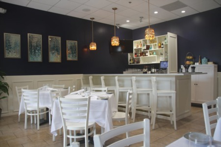 Blue Honey Bistro - Germantown's Hidden Gem