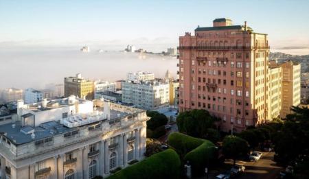 Neighborhood Spotlight:  Pacific Heights, San Francisco