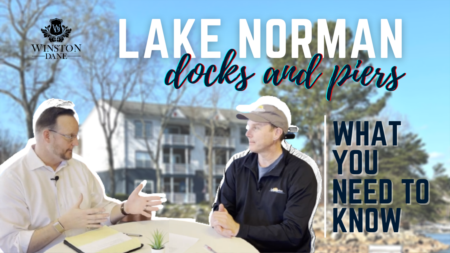 Lake Norman Norman Docks and Piers - What you need to know!