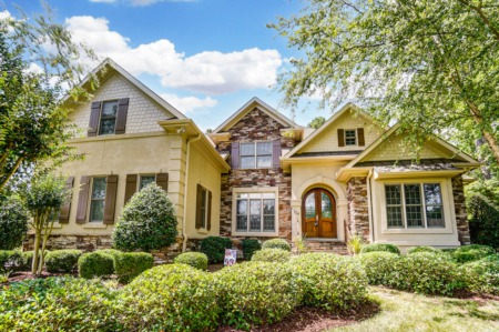 114 Misty Meadows Court- Luxury Living in Mooresville