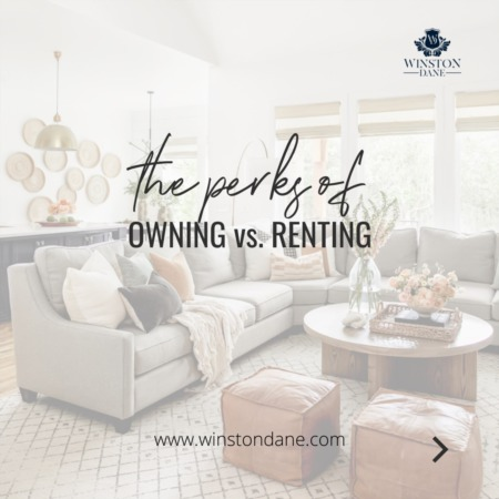The Perks Of Owning Versus Renting