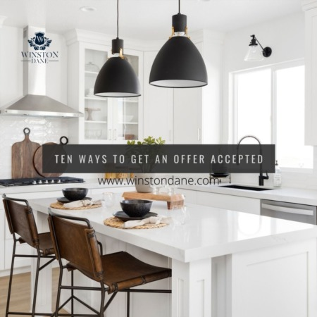 10 Ways To Get An Offer Accepted