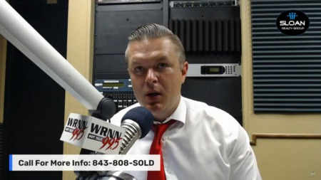 Myrtle Beach Real Estate Radio Show With Blake Sloan 10-02-2020