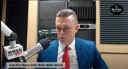 Myrtle Beach Real Estate Radio Show With Blake Sloan 01-22-2021