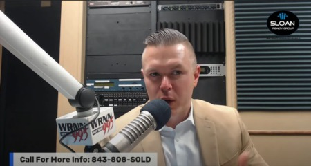 Myrtle Beach Real Estate Radio Show With Blake Sloan 02-05-2021