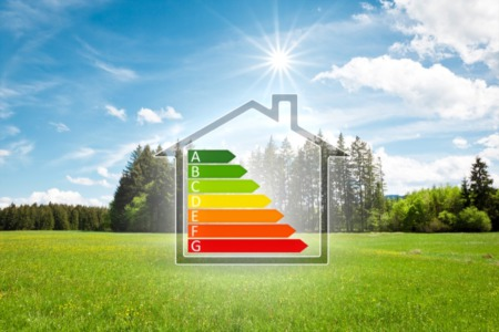 5 Energy-Efficient Upgrades with a High ROI