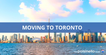 Moving to Toronto: 12 Things To Know (2021 Guide)