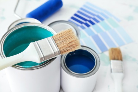 How to Prep an Interior Wall for Painting