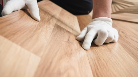 Pros and Cons of Different Home Flooring Types