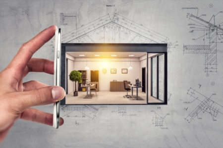 6 New Technologies Your Home Contractor Might Use