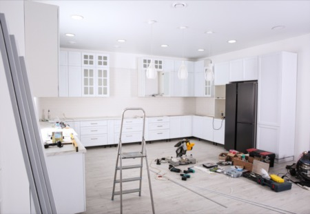 4 Kitchen Renovations with High ROI