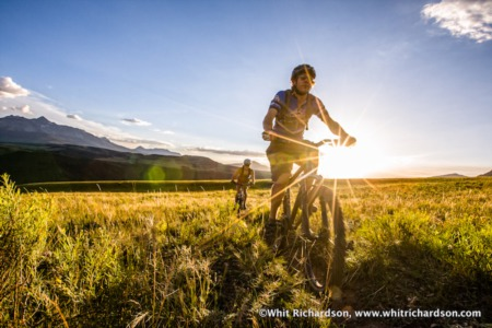 Anne-Britt Østlund Shares The Top Five Reasons To Move To Telluride, Colorado!