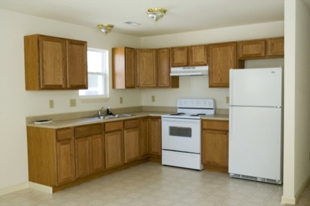 How to Repair or Refurbish Your Cabinets Without a Contractor