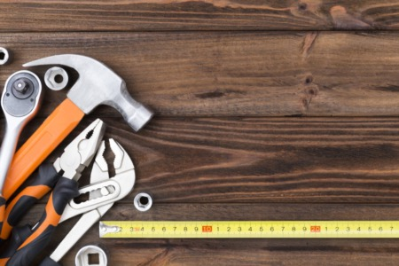 Which Tools Should You Keep At Home?