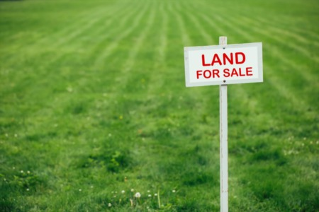 What to Know When Preparing to Sell Land