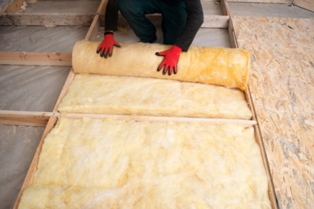 Guide to Insulating Your New Pre-Owned Home