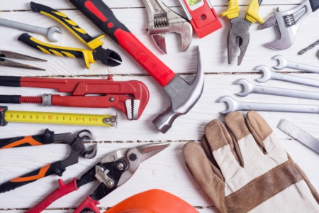 When To DIY Home Repair (and When to Hire a Contractor)