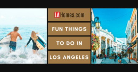 What to Do in Los Angeles on the Weekend: A Complete Guide to L.A. Adventures