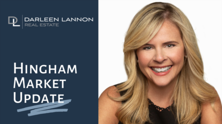 Hingham February Market Update