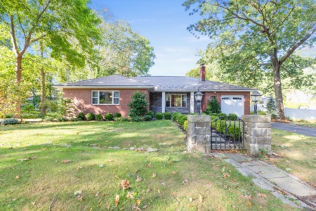 Just Sold 23 Colonial