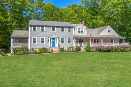 117 Old Forge Road, Scituate