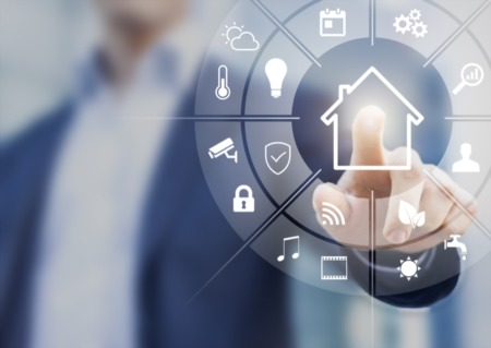 3 Smart Home Upgrades That Increase Return on Investment
