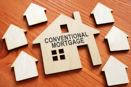 Conventional Mortgage Information for Home Buyers