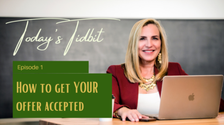 How to get your offer accepted in a strong seller's market