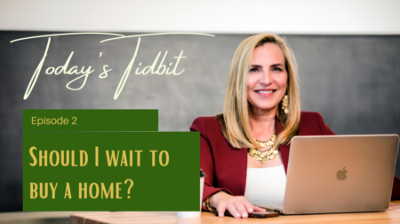 Should you wait to buy a home?