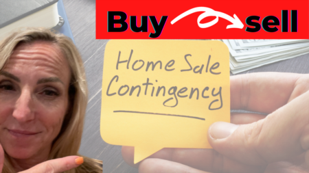 How to buy and sell your home at the same time in the East Bay: Option 5