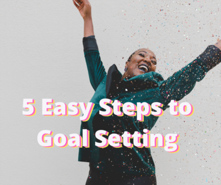 5 Steps to Set Goals Like a Pro in 2021